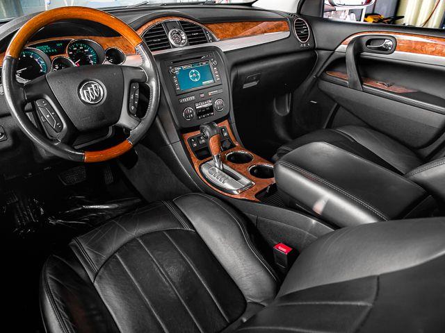 2010 Buick Enclave CXL w/2XL Burbank, CA 9
