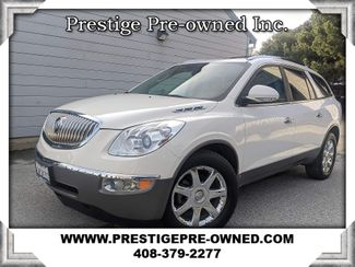 2010 Buick ENCLAVE CXL w/2XL  in Campbell CA