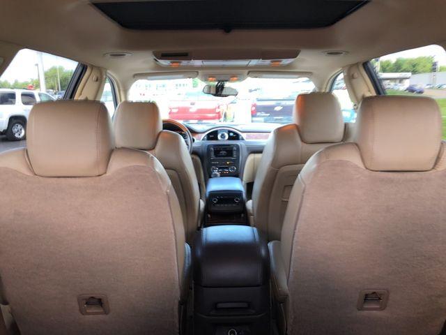 2010 Buick Enclave CXL w/2XL Cape Girardeau, Missouri 17