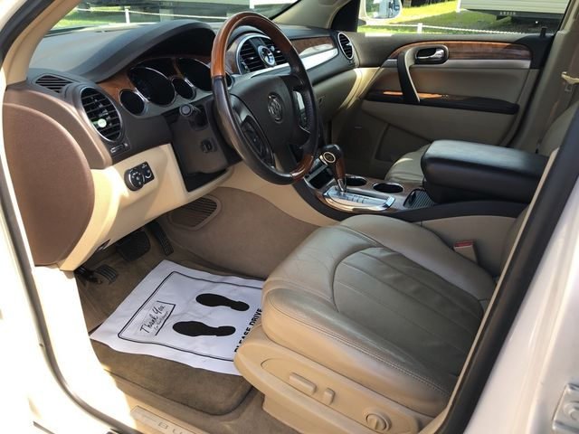 2010 Buick Enclave CXL w/2XL Cape Girardeau, Missouri 9