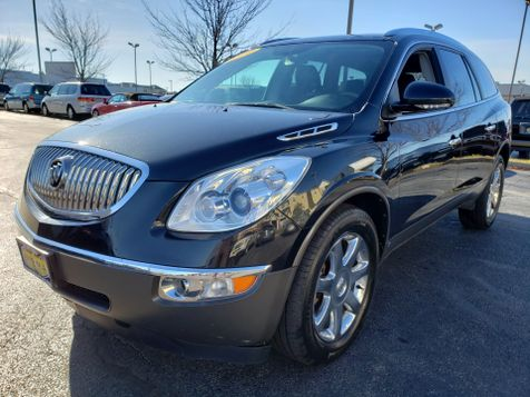 2010 Buick Enclave CXL w/2XL   Champaign, Illinois   The Auto Mall of Champaign in Champaign, Illinois