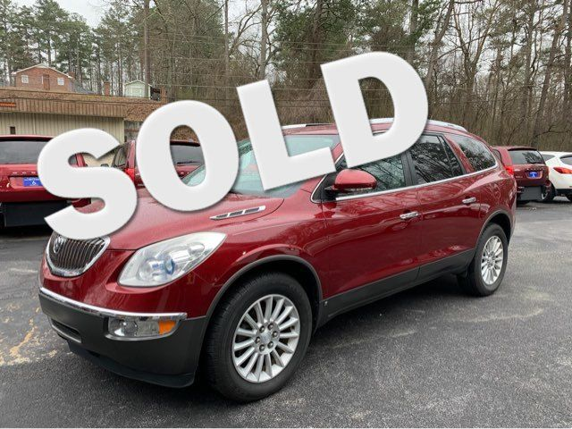 2010 Buick Enclave CXL w/1XL Dallas, Georgia