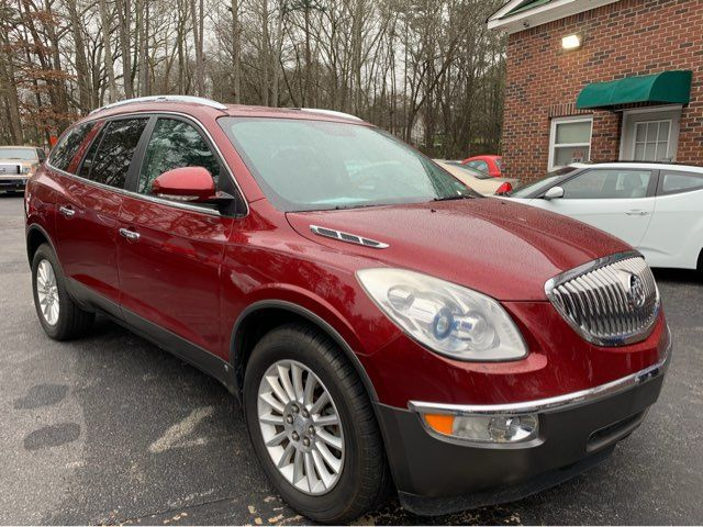 2010 Buick Enclave CXL w/1XL Dallas, Georgia 1