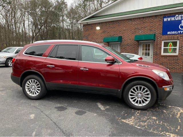 2010 Buick Enclave CXL w/1XL Dallas, Georgia 2