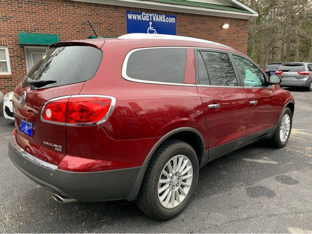 2010 Buick Enclave CXL w/1XL Dallas, Georgia 3