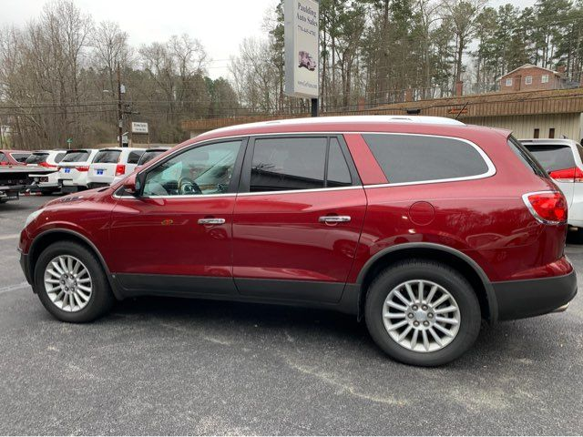 2010 Buick Enclave CXL w/1XL Dallas, Georgia 5