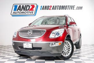 2010 Buick Enclave CXL w/1XL in Dallas TX