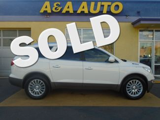 2010 Buick Enclave CXL w/1XL in Englewood CO, 80110