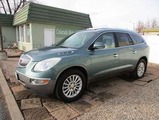 2010 Buick Enclave CXL CXL in Fort Collins, CO 80524