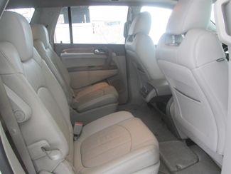 2010 Buick Enclave CXL w/2XL Gardena, California 12