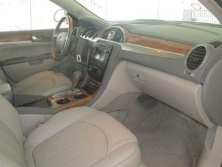 2010 Buick Enclave CXL w/2XL Gardena, California 8