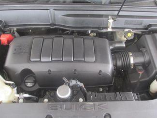 2010 Buick Enclave CXL w/2XL Gardena, California 15