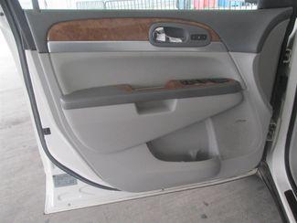 2010 Buick Enclave CXL w/2XL Gardena, California 9