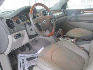 2010 Buick Enclave CXL w/2XL Gardena, California 4