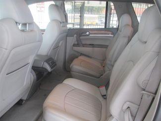 2010 Buick Enclave CXL w/2XL Gardena, California 10