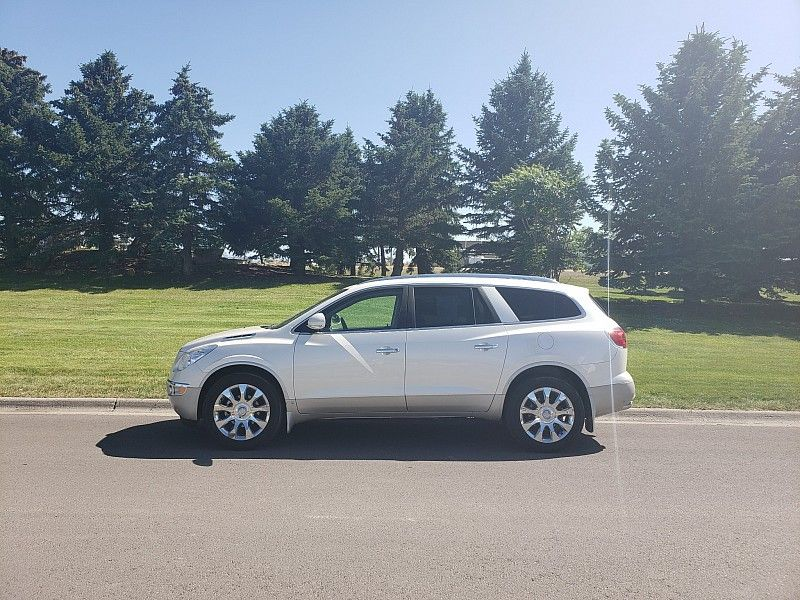 2010 Buick Enclave CXL w2XL  city MT  Bleskin Motor Company   in Great Falls, MT