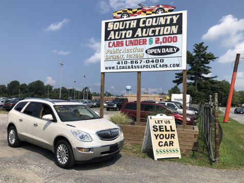 2010 Buick Enclave CXL w/1XL in Harwood, MD