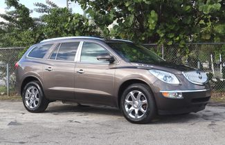 2010 Buick Enclave CXL w/1XL Hollywood, Florida