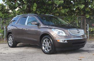 2010 Buick Enclave CXL w/1XL Hollywood, Florida 13