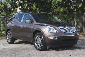2010 Buick Enclave CXL w/1XL Hollywood, Florida 1