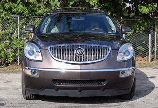 2010 Buick Enclave CXL w/1XL Hollywood, Florida 12