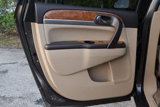 2010 Buick Enclave CXL w/1XL Hollywood, Florida 41