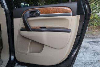 2010 Buick Enclave CXL w/1XL Hollywood, Florida 43