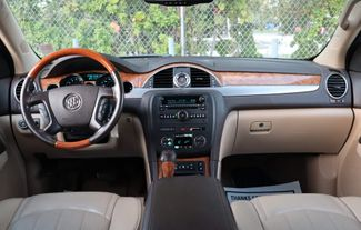2010 Buick Enclave CXL w/1XL Hollywood, Florida 19