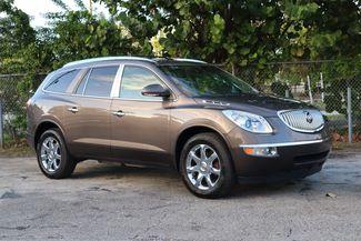 2010 Buick Enclave CXL w/1XL Hollywood, Florida 21