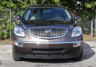 2010 Buick Enclave CXL w/1XL Hollywood, Florida 36