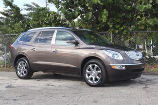 2010 Buick Enclave CXL w/1XL Hollywood, Florida 44