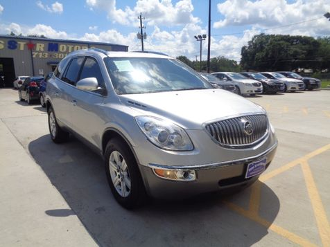 2010 Buick Enclave CXL w/2XL in Houston