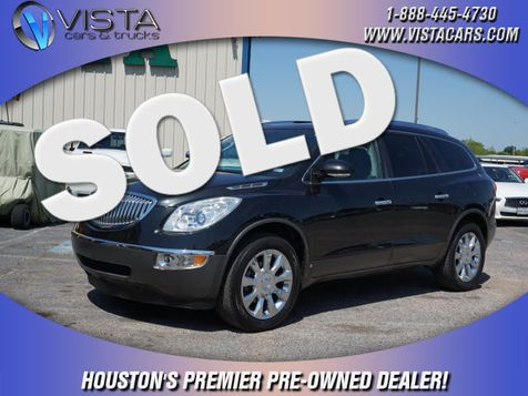 2010 Buick Enclave CXL w/2XL in Houston, Texas