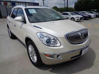 2010 Buick Enclave in Houston, TX