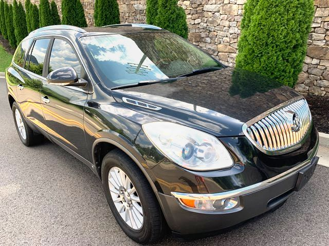 2010 Buick-3rd Row! Local Trade! Enclave-BUY HERE PAY HERE CXL