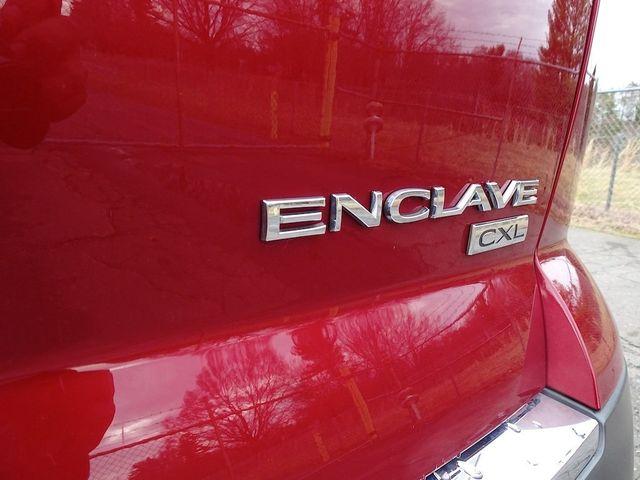 2010 Buick Enclave CXL w/1XL Madison, NC 12