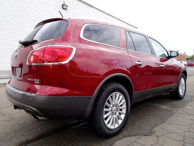 2010 Buick Enclave CXL w/1XL Madison, NC 2