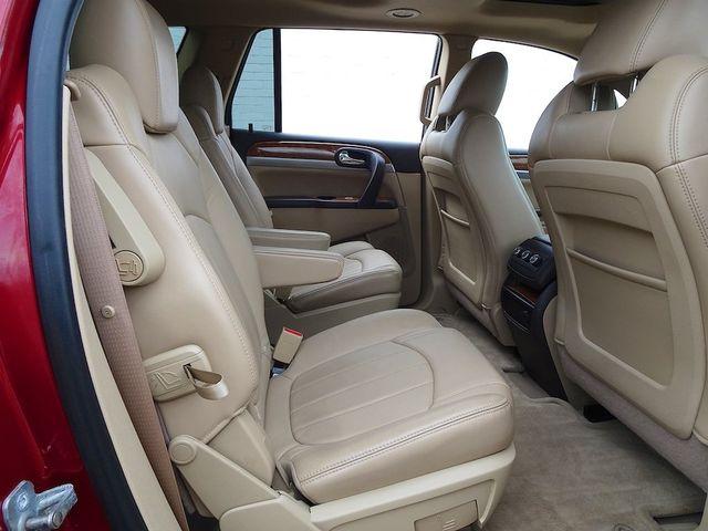 2010 Buick Enclave CXL w/1XL Madison, NC 36
