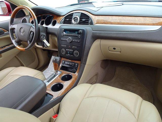 2010 Buick Enclave CXL w/1XL Madison, NC 41
