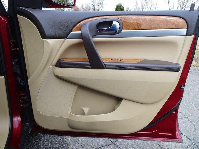 2010 Buick Enclave CXL w/1XL Madison, NC 42