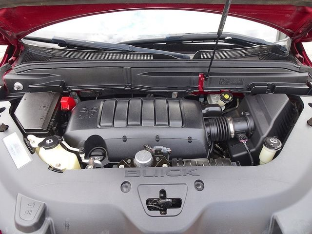 2010 Buick Enclave CXL w/1XL Madison, NC 48