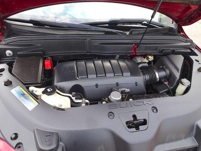 2010 Buick Enclave CXL w/1XL Madison, NC 49