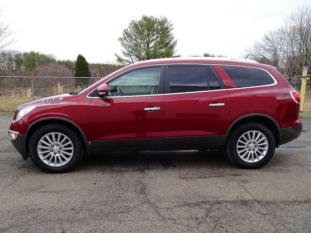 2010 Buick Enclave CXL w/1XL Madison, NC 5