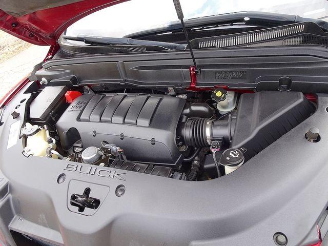 2010 Buick Enclave CXL w/1XL Madison, NC 50