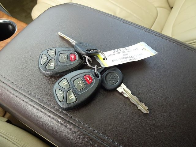 2010 Buick Enclave CXL w/1XL Madison, NC 51