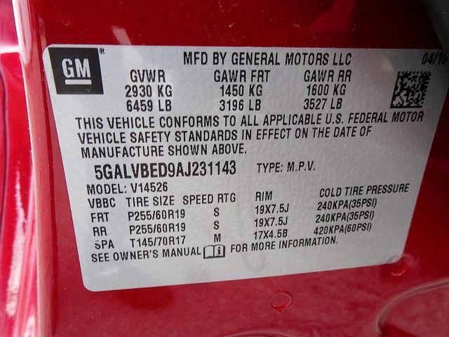2010 Buick Enclave CXL w/1XL Madison, NC 54