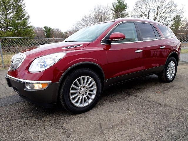 2010 Buick Enclave CXL w/1XL Madison, NC 6
