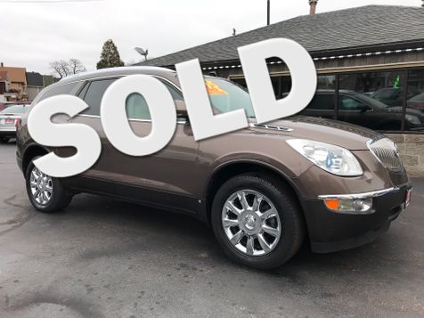 2010 Buick Enclave CX in , Wisconsin
