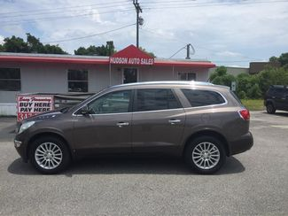 2010 Buick Enclave in Myrtle Beach South Carolina