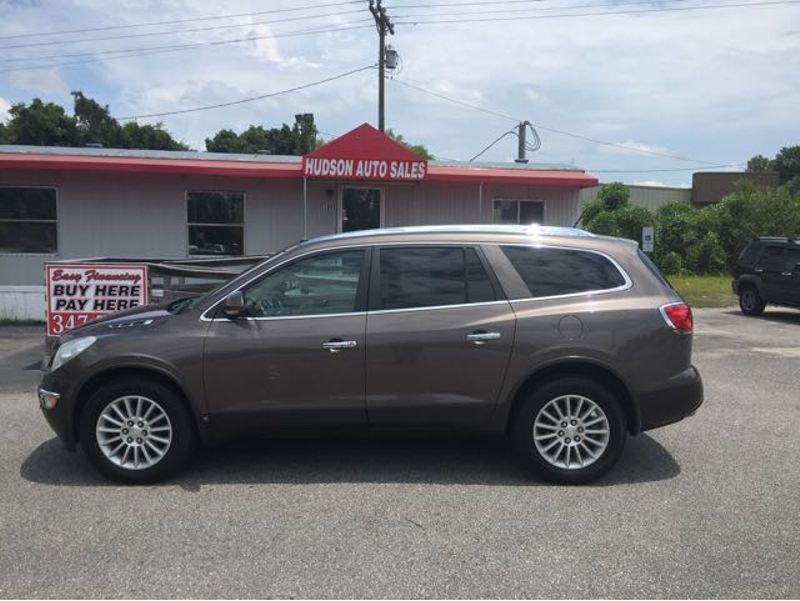 2010 Buick Enclave CX | Myrtle Beach, South Carolina | Hudson Auto Sales in Myrtle Beach South Carolina